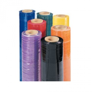 Stretch Film Colores